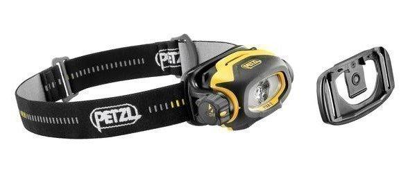 Petzl Pixa 2 ATEX LED otsavalaisin V2