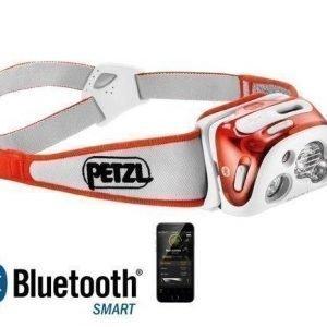 Petzl Reactik+ reaktiivinen LED punainen