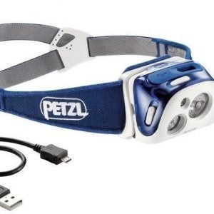 Petzl Reactik reaktiivinen LED sininen