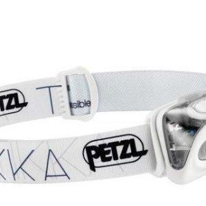 Petzl Tikka LED otsavalo valkoinen