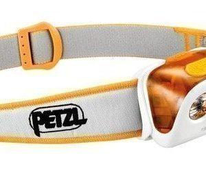 Petzl Tikka XP LED otsalamppu keltainen