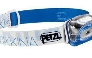 Petzl Tikkina LED otsavalo sininen