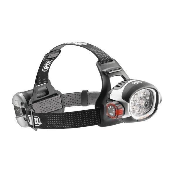 Petzl Ultra Rush LED otsavalaisin