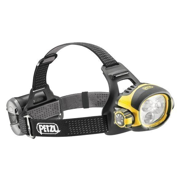 Petzl Ultra Vario LED otsavalaisin