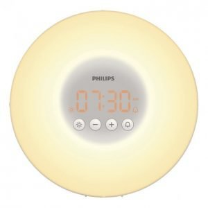 Philips Hf3500/01 Wake-Up Light Herätysvalo