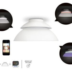 Philips Hue Beyond Led Kattovalaisin 7120131PH
