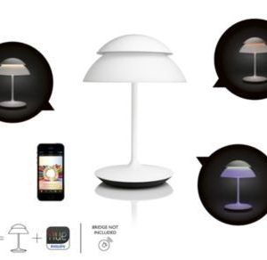 Philips Hue Beyond Led Pöytävalaisin 7120231PH