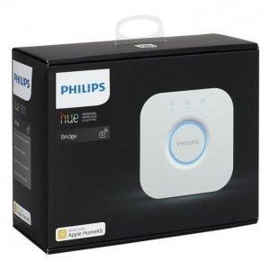 Philips Hue Bridge Silta Älyvalaistukselle