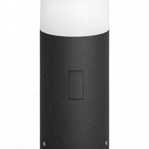 Philips Hue Calla White / Color Aloitussarja Musta