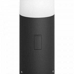 Philips Hue Calla White / Color Laajennussarja Musta