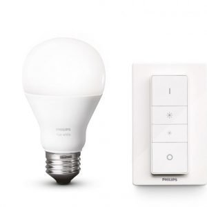 Philips Hue DIM Kit 9.5W A60 E27 EU
