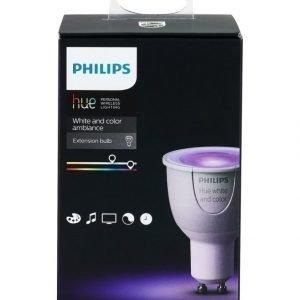 Philips Hue Gu10 Lamppu