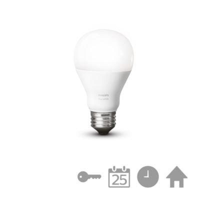 Philips Hue Lamppu Valkoinen 8718696449639