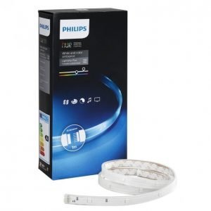 Philips Hue Lightstrip+ 1 M Led Nauha Jatkopala