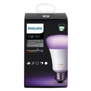 Philips Hue White And Color Ambiance 10 W E27 Led Älylamppu