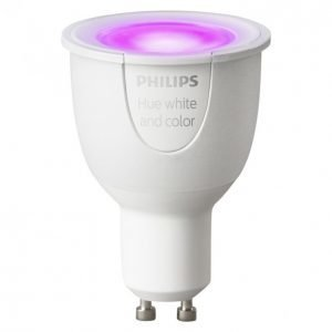 Philips Hue White & Color Ambiance 6