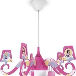 Philips Kattokruunu Disney Princess