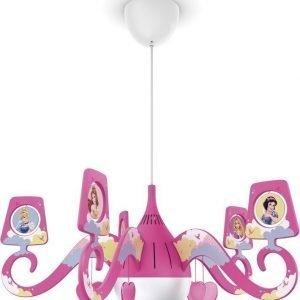 Philips Kattokruunu Disney Princess