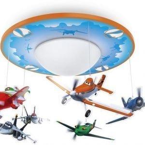 Philips Kattovalaisin riipuksin Disney Planes