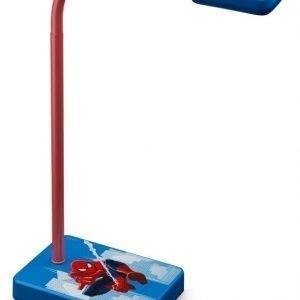 Philips Kirjoituspöytälamppu Disney Spiderman