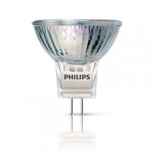Philips Lamppu 20w Halogeeni Gu4