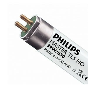 Philips Lamppu 39w / 830 T5 Loisteputki