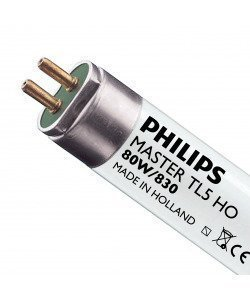 Philips Lamppu 80w / 830 T5 Loisteputki