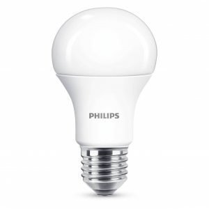 Philips Lamppu Led 11w Muovi 1055lm E27