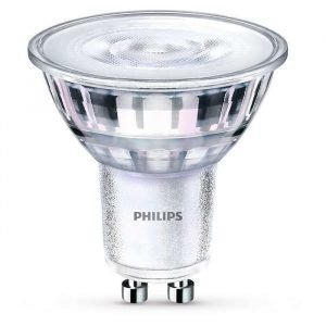 Philips Lamppu Led 4w 35w / 280lm Himmennettävissä Gu10