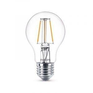 Philips Lamppu Led 4w 470lm E27