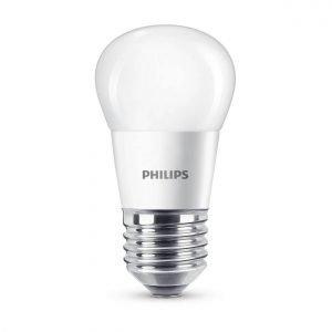 Philips Lamppu Led 4w Muovi Mainoslamppu 250lm E27