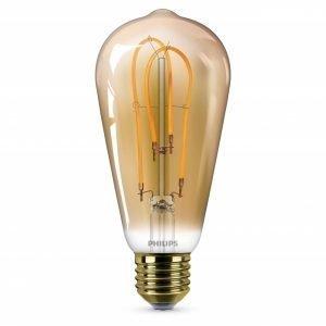 Philips Lamppu Led 5w Classic 250lm E27
