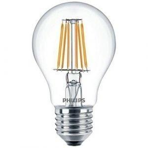 Philips Lamppu Led 6w 806lm Kirkas Filamentti E27