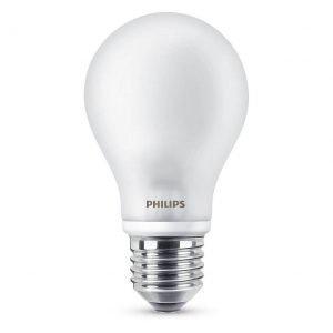 Philips Lamppu Led 6w Classic 470lm Himmennettävissä E27
