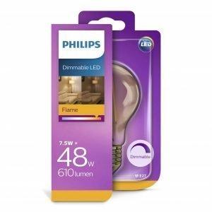 Philips Lamppu Led 7