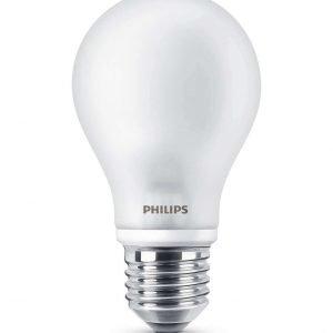 Philips Lamppu Led 7w Lasi 806lm E27