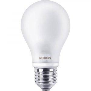 Philips Lamppu Led 8w Classic 806lm Himmennettävissä E27