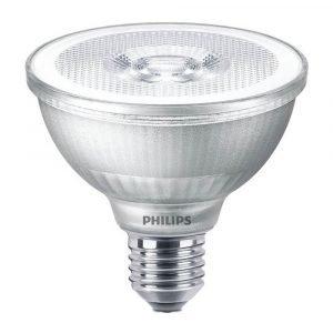 Philips Lamppu Led 9w 740 Lm Par30 Himmennettävissä E27