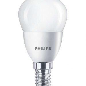 Philips Led Lamppu 40w E14 Lämmin Valkoinen