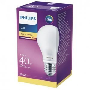 Philips Led Lamppu Classic 4