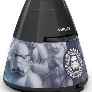 Philips Projektori/Yövalo Star Wars