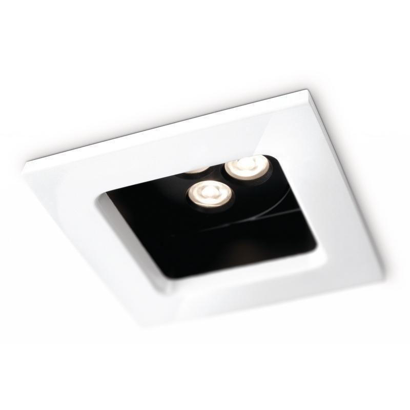 Philips SmartSpot upotettava valaisin valkoinen 1x7.5W LED (57971/31/16)