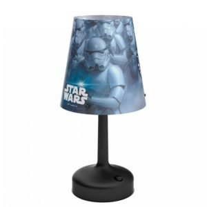 Philips Star Wars Stormtroopers Pöytävalaisin