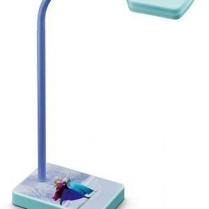 Philips Työpöydän valaisin Disney Frozen