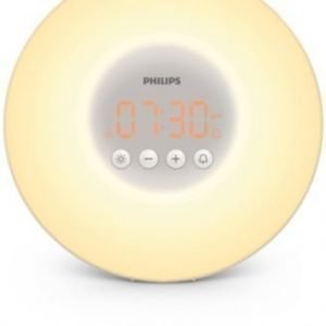 Philips Wake Up Light Herätysvalo HF3500/01