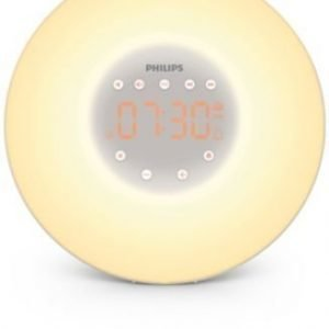 Philips Wake Up Light Herätysvalo HF3505/01
