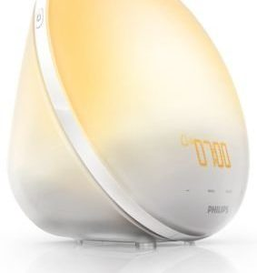 Philips Wake Up Light Herätysvalo HF3510/01
