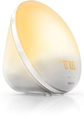 Philips Wake Up Light Herätysvalo HF3510/01