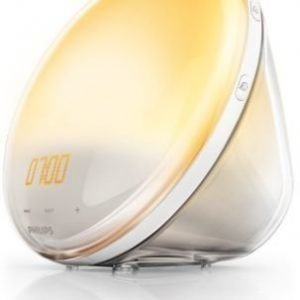 Philips Wake Up Light Herätysvalo HF3520/01