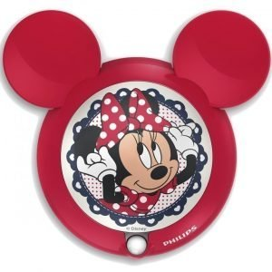 Philips Yövalaisin Disney Minnie Mouse